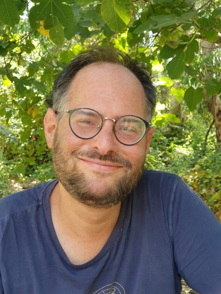 Prof. Roi Reichert