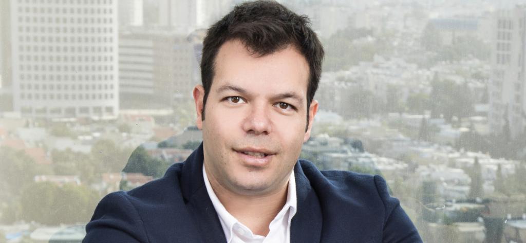 Verbit CEO and founder Tom Livne