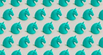 Unicorns. Photo: Canva, One Design Use License Agreement