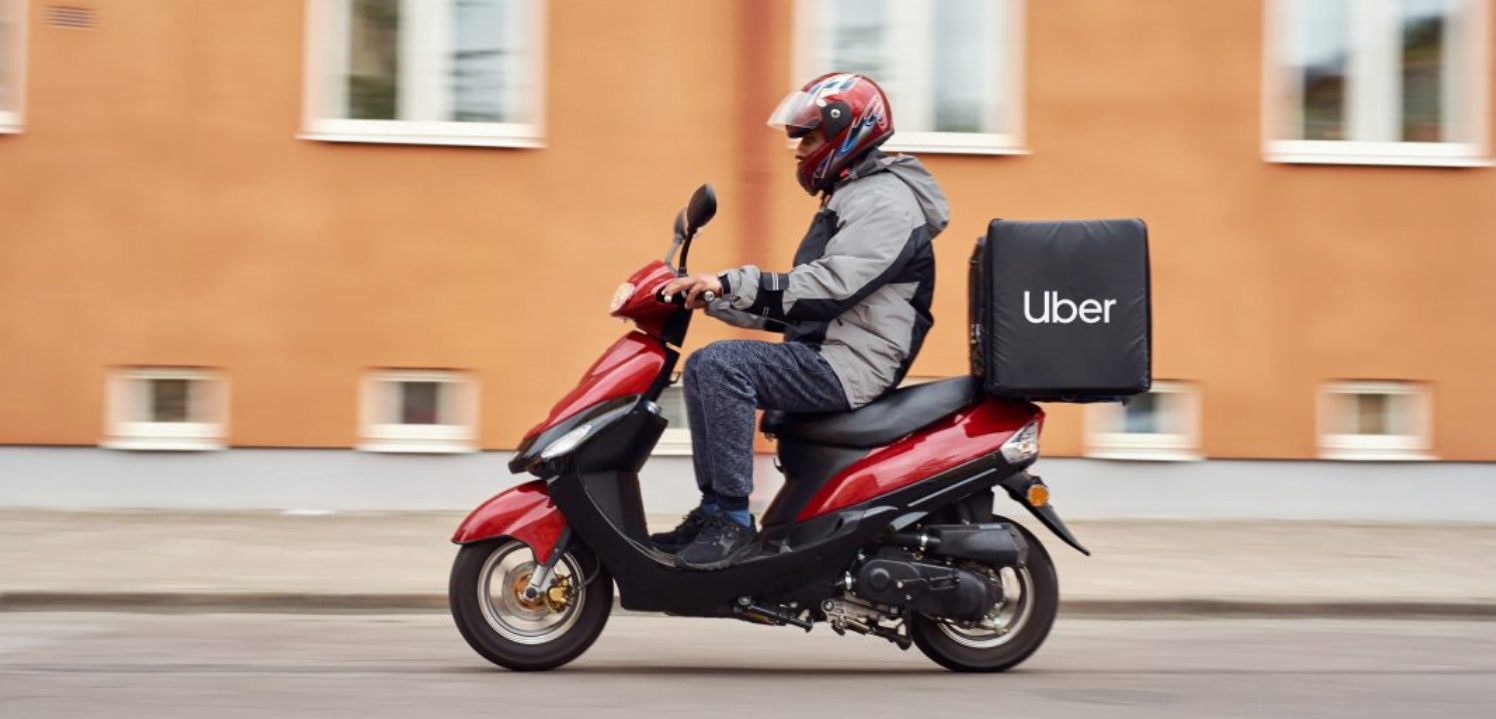 Israel's Bringg Partners With Uber For Retail Delivery