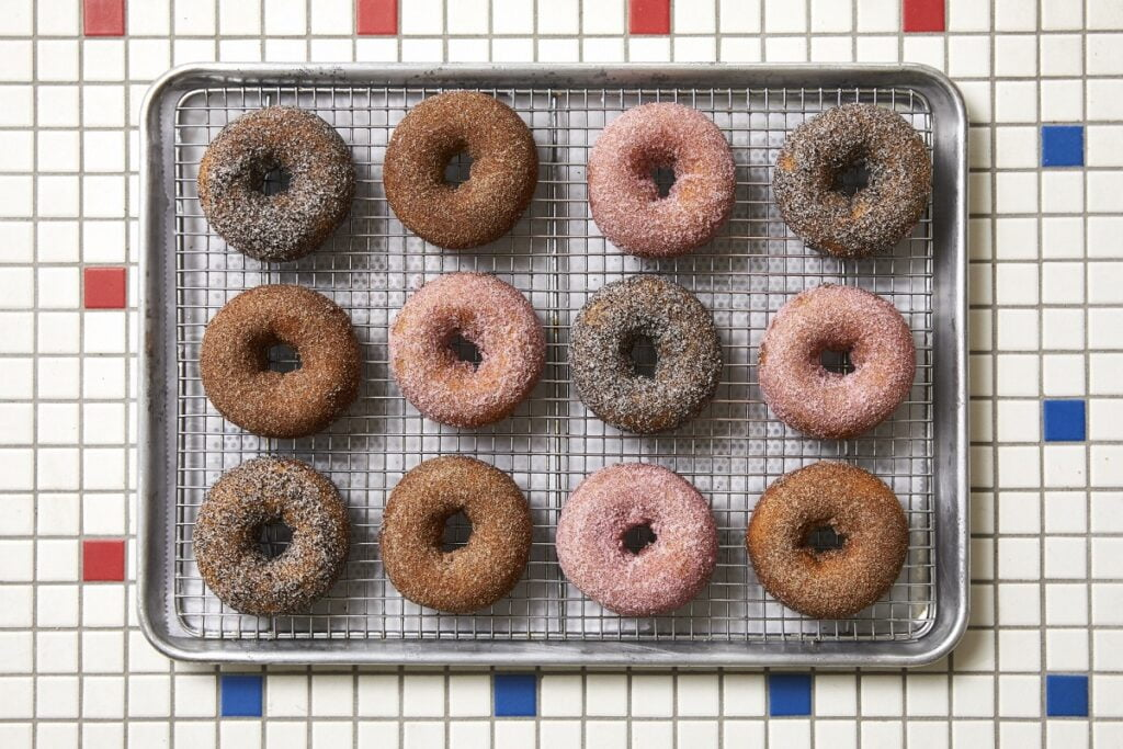 Federal Donuts.