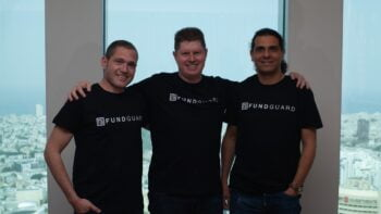 FundGuard founders