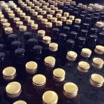 bottles production line Seebo