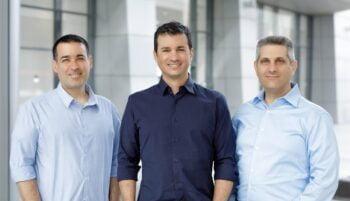 Identiq founders