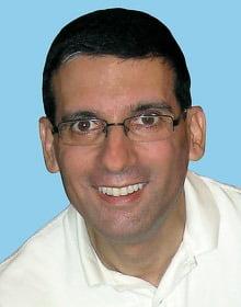 Professor Ilan Matok. Courtesy