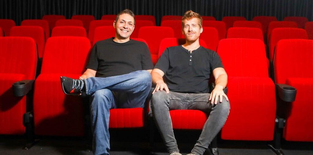 Monday.com co-founders