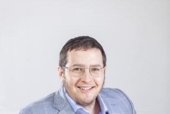 Mendel Gniwisch, EVP Business Development of Stor.ai. Courtesy