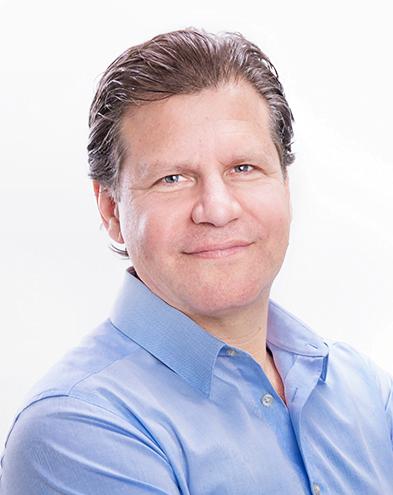 Jack 'Tato' Bigio, co-founder and CEO of UBQ Materials. Courtesy